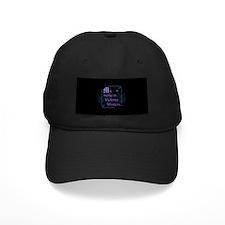 Victoria Winters Color Baseball Hat