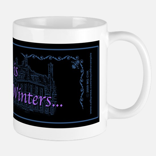 Victoria Winters Color Mug