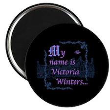 Victoria Winters Color Magnet