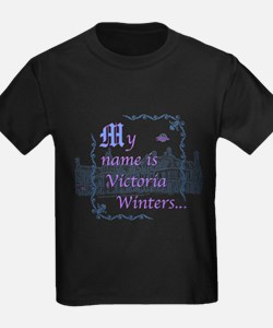 Victoria Winters Color T