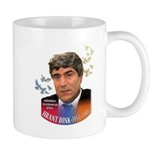 Hrant Dink Mug