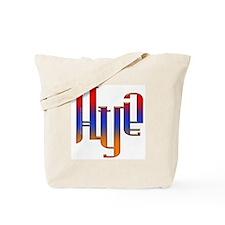 Armenian Hye Tote Bag