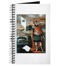 Armenian Hero Hayk Journal