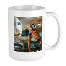 Armenian Hero Hayk Mug