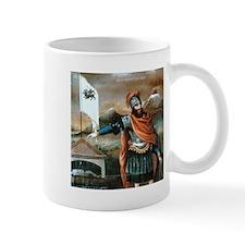 Armenian Hero Hayk Mug