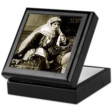 Armenian Heritage Photo Keepsake Box