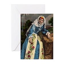 Armenian Heritage Greeting Cards (Pk of 10)