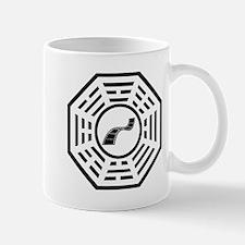 Unique Dharma stations Mug