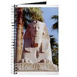 Luxor Sphinx Journal