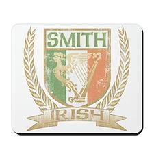 Smith Irish Crest Mousepad