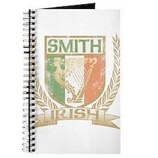 Smith Irish Crest Journal