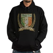 Smith Irish Crest Hoodie