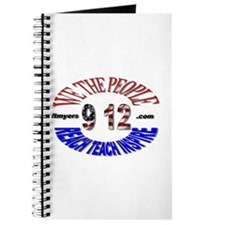 We The People 912 Journal