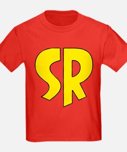 Super SR Hero T