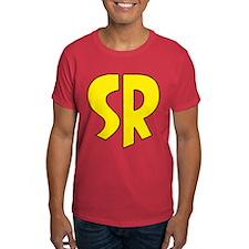 Super SR Hero T-Shirt