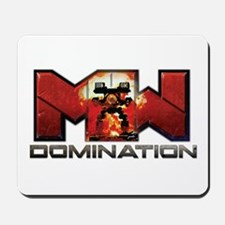 MW: Domination Mousepad