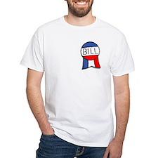 Capitol Hill Bill Shirt