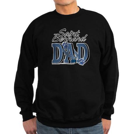 Saint Bernard DAD Sweatshirt (dark)