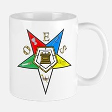 Unique Oes Mug