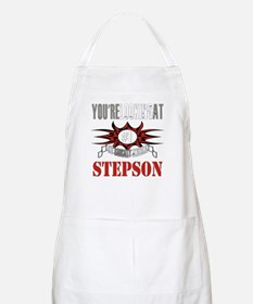 Radically Awesome Brother Apron