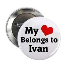 My Heart: Ivan Button