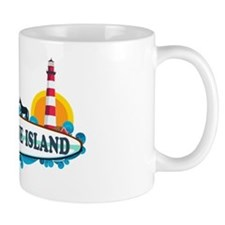 Assateague Island VA Mug