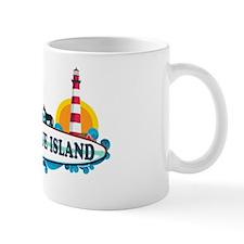 Assateague Island VA Mug