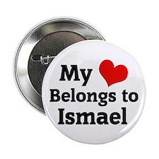 My Heart: Ismael Button