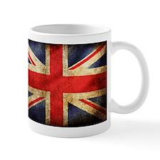 United Kingdom Small Mug