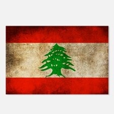 Lebanon Postcards (Package of 8)