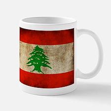 Lebanon Mug