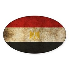 Egypt Decal
