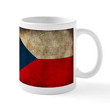 Czechoslovakia Small Mug