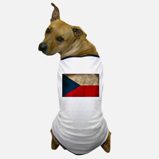 Czechoslovakia Dog T-Shirt