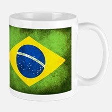 Brazil Mug