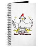 Cocky Contractor Journal