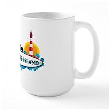 Chincoteague Island VA Mug