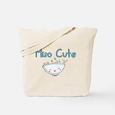 Miso Cute 2 Tote Bag
