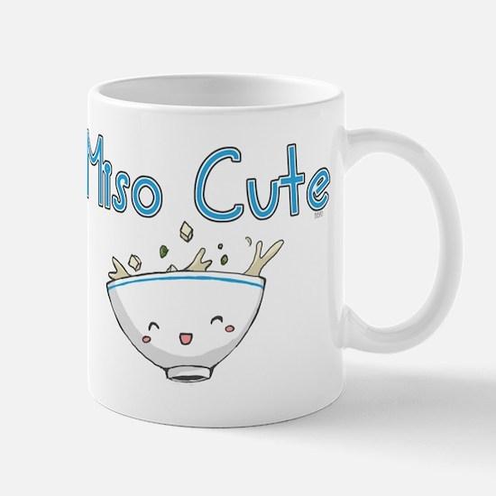 Miso Cute 2 Mug