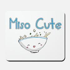 Miso Cute 2 Mousepad