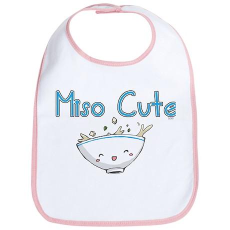Miso Cute 2 Bib