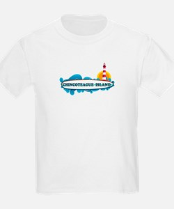 Chincoteague Island VA T-Shirt