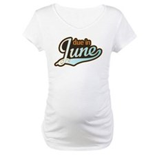 Sporty Due in June Shirt