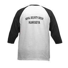 NAVAL SECURITY GROUP KAMISEYA Tee