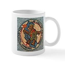 Unique Jamboree Mug