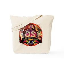 Lost TV Destiny Calls Tote Bag