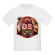 Lost TV Destiny Calls T-Shirt