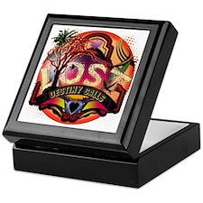 Lost TV Destiny Calls Keepsake Box