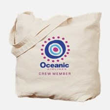 'Oceanic Airlines Crew' Tote Bag