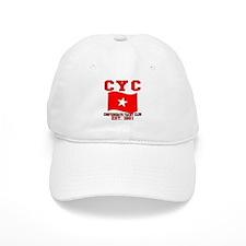 CYC Pennant Baseball Cap